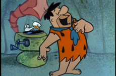 Washington Post published this brilliant letter defending Fred Flintstone