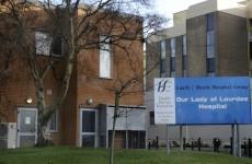 Nurses report 'dangerous' patient overcrowding at Our Lady of Lourdes Hospital