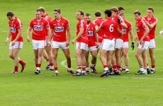 Cork and Galway unchanged for Sunday's All-Ireland football quarter-finals
