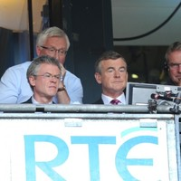 Here's the GAA coverage coming up on TV and radio this weekend