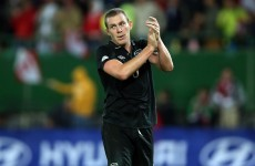 Richard Dunne announces his retirement from Ireland duty