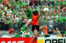 5 of Richard Dunne's most memorable performances in an Ireland jersey