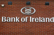 Bank of Ireland reports first profit in five years