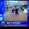 Fox News airs Dublin's 'fighting Spiderman' video instead of apology
