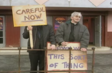 Which Father Ted Character Are You?