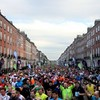 It's not too late to start training for the Dublin marathon, you know