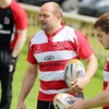 Rory Best named new Ulster captain
