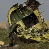 Two weeks on, investigators have finally started working at the MH17 crash site