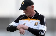 Brian Cody: Calling Dublin 'manufactured hurlers' is condescending