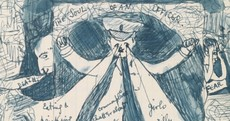 A 'sunlit picture of hell': War poet Siegfried Sassoon's WWI diaries published online