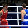 Conlan, Barnes, Walsh and Fitzpatrick set up gold medal showdowns in Glasgow