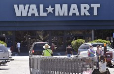 US Supreme Court blocks major sex action against Wal-Mart
