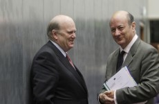 """Change to Europe's bailout fund """"very good news"""" for Ireland"""