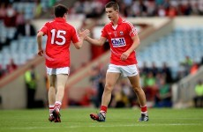 4 changes to Cork minor football team but Dublin stay unchanged