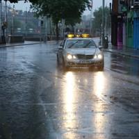Irish summer: Dublin hardest hit by flooding as east soaked by torrential rain overnight