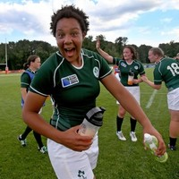 Catch all the highlights from Ireland Women's excellent win over the US