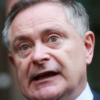 Howlin wants to know what you think about public bodies sharing data