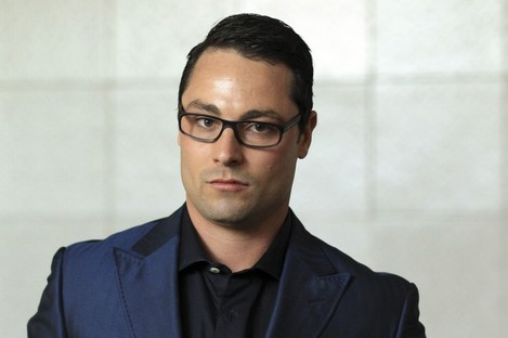 Carl Pistorius has attended nearly all of his brother's murder trial.