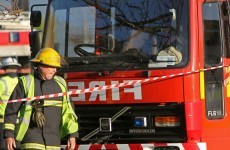 Man dies and elderly woman hospitalised in Westmeath house fire