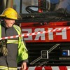 Man dies and elderly woman hospitalised in Westmeath house fire