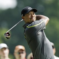 Tiger Woods vents frustration as Garcia maintains WGC Bridgestone lead