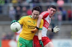 Donegal through to the All-Ireland MFC semi-finals with win over Roscommon