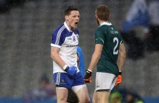 Monaghan earn place in All-Ireland quarters after thrilling extra-time win over Kildare