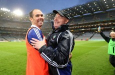 Lowry, Mugsy and McDonnell - Twitter's take on Saturday night football in Croke Park