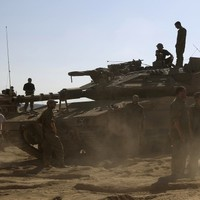 Israel announces death of missing soldier, while 12 die in air strikes on Gaza