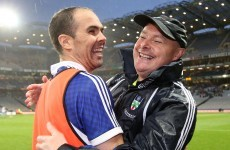 'It is a testament to the character of the boys' - Monaghan manager O'Rourke