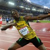 'It's always great to have fun with the fans' - Bolt praises Commonwealth Games