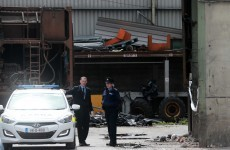 Body parts found at recycling plant from same man, suspected human flesh also discovered