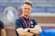 Analysis: More questions than answers for Van Gaal as certain United players impress