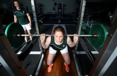 Ireland Women hit the gym as they prepare for New Zealand clash