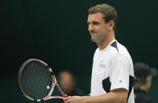 A bluffer's guide to ... Conor Niland's Wimbledon debut