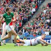 Mayo beat Cork by the narrowest of margins to book All-Ireland SFC semi-final place