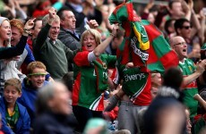 POLL: Who was your man of the match from today's Mayo v Cork All-Ireland SFC quarter-final