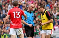 5 talking points from today's Mayo v Cork All-Ireland SFC quarter-final