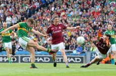 5 talking points from today's Kerry v Galway All-Ireland SFC quarter-final