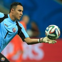 Costa Rica's Navas to battle it out with Casillas after €10m Real Madrid move