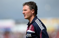 Mulholland uncertain about his future after Kerry defeat