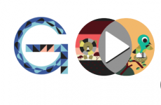 Today's Google Doodle is a fun tribute to the creator of the Venn diagram