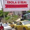 Second case of ebola confirmed in Nigeria