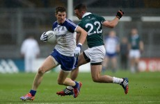 Monaghan 'drained' after slog to victory over Kildare, but will be ready for the Dubs -- Hughes