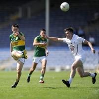 Kerry stroll past Kildare into All-Ireland MFC semi-final