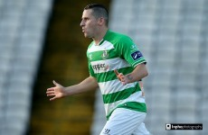 Shamrock Rovers and Dundalk through to this year's EA Sports Cup final