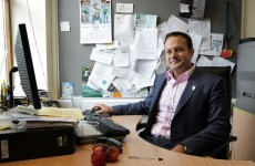 Universal health insurance by 2019? No chance, says Varadkar