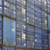 Exports fall for second month in a row