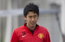 'Arry's Transfer Window: Atletico line up Hernandez and Kagawa moves