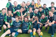 17 Irish counties have players on Scotland squad playing in All-Ireland semi-final